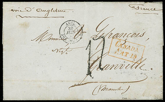 Schuyler J  Rumsey Philatelic Auctions Sale - 70 Page 13