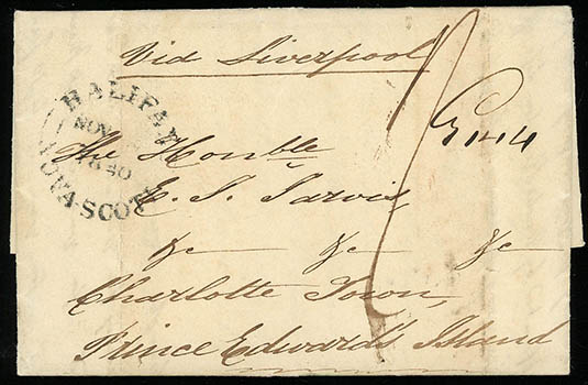 Schuyler J  Rumsey Philatelic Auctions Sale - 70 Page 18