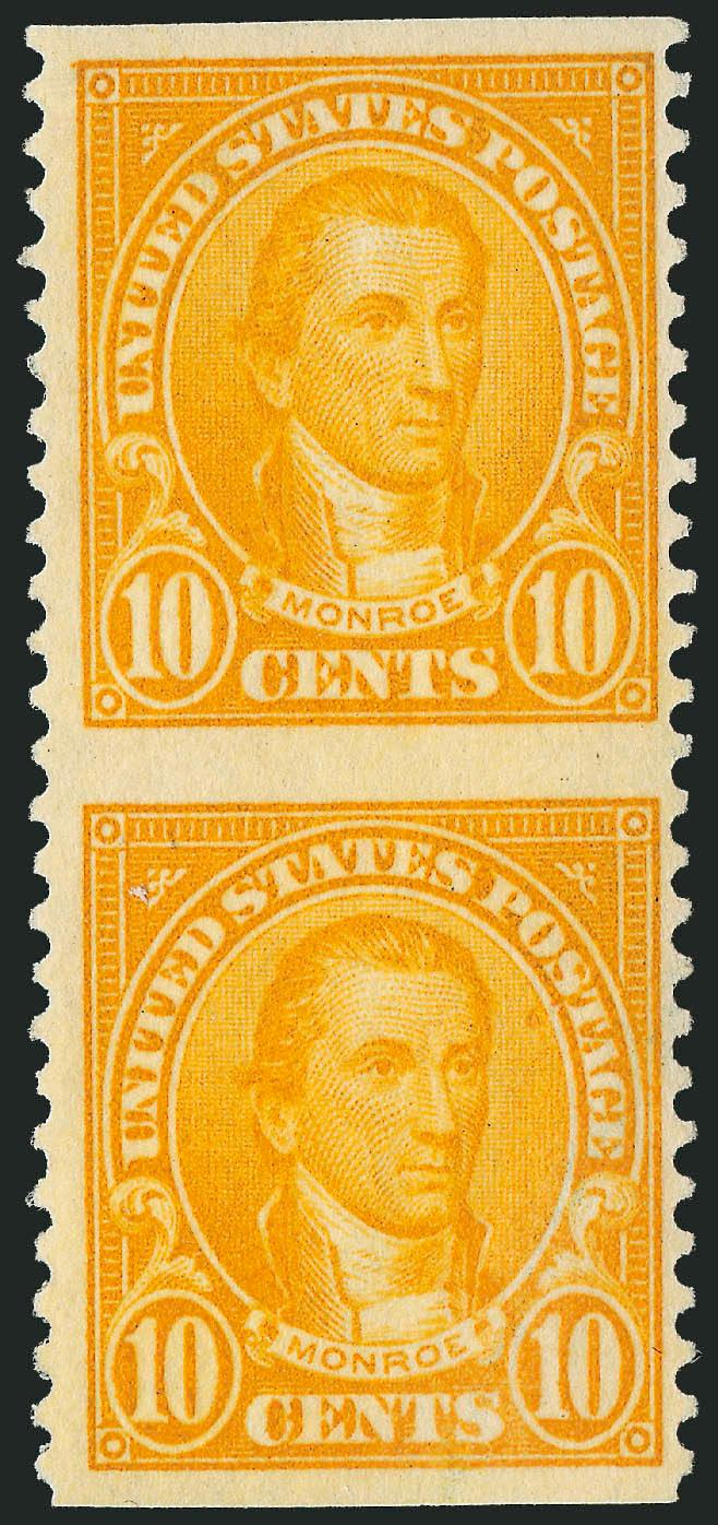 Part P Certificate >> Robert A. Siegel Auction Galleries, Inc. Sale - 1001 Page 18