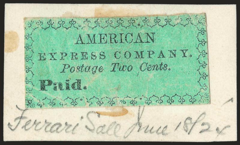 American Express Company