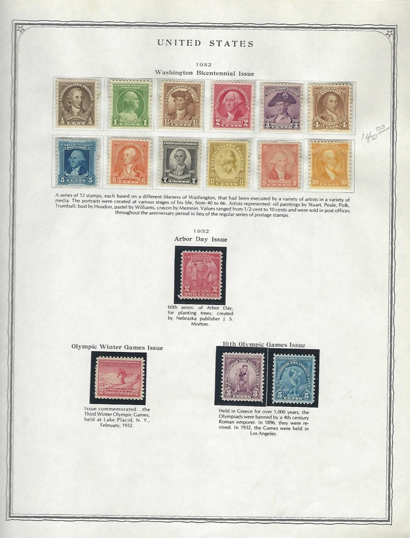 Modern Stamps Inc Sale