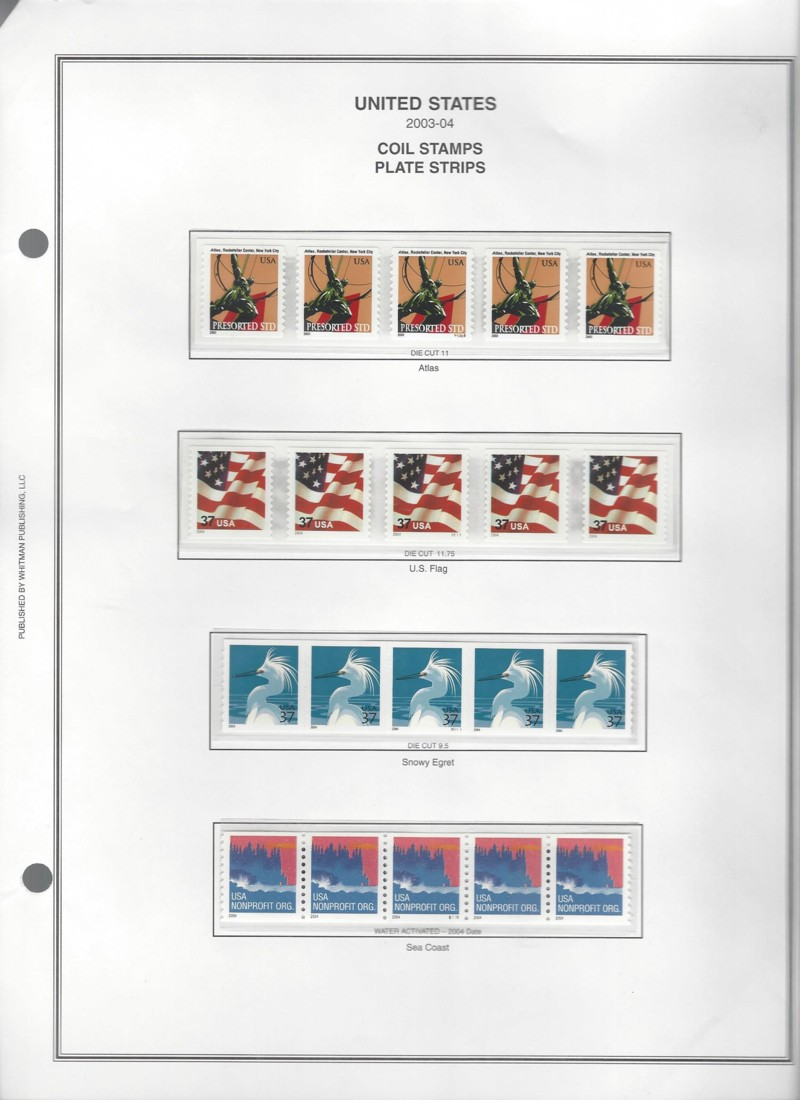 Modern Stamps, Inc  Sale - 475 Page 4