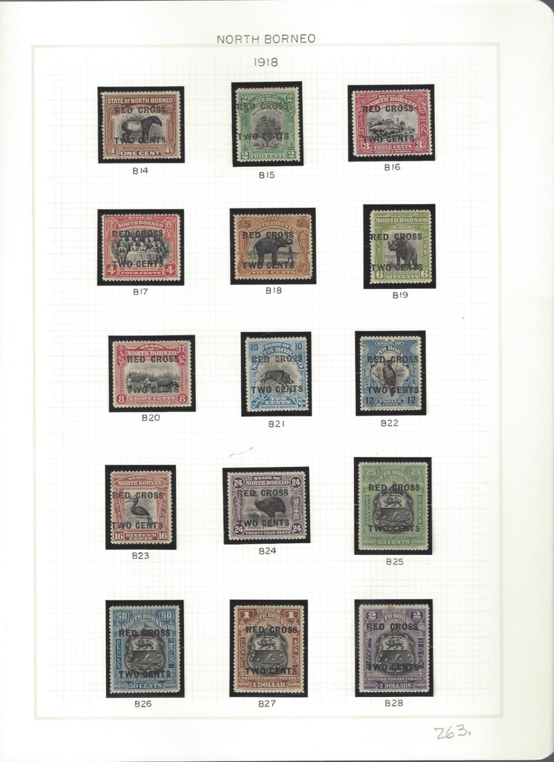 Modern Stamps, Inc  Sale - 476 Page 23