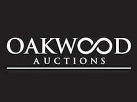Oakwood Auctions Sale - 2