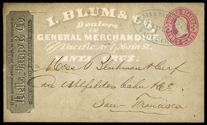 Schuyler J  Rumsey Philatelic Auctions Sale - 74 Page 38